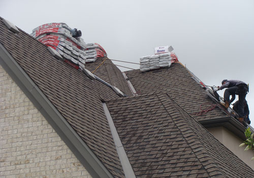 Quality Roofing Service London