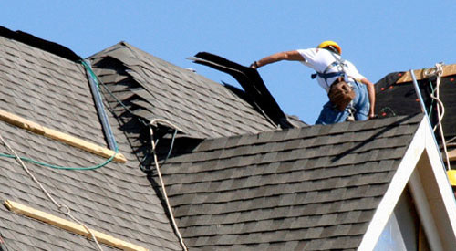 Roofing Service London