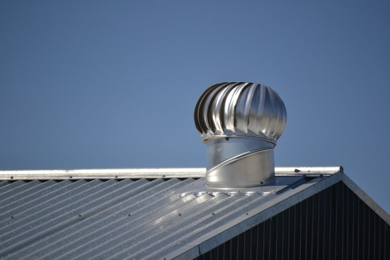 Roof Ventilation- How to Keep your Roof Fresh