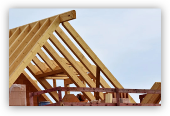 The Difference between Trusses and Rafters – Examining the Ribcage of Your Roof