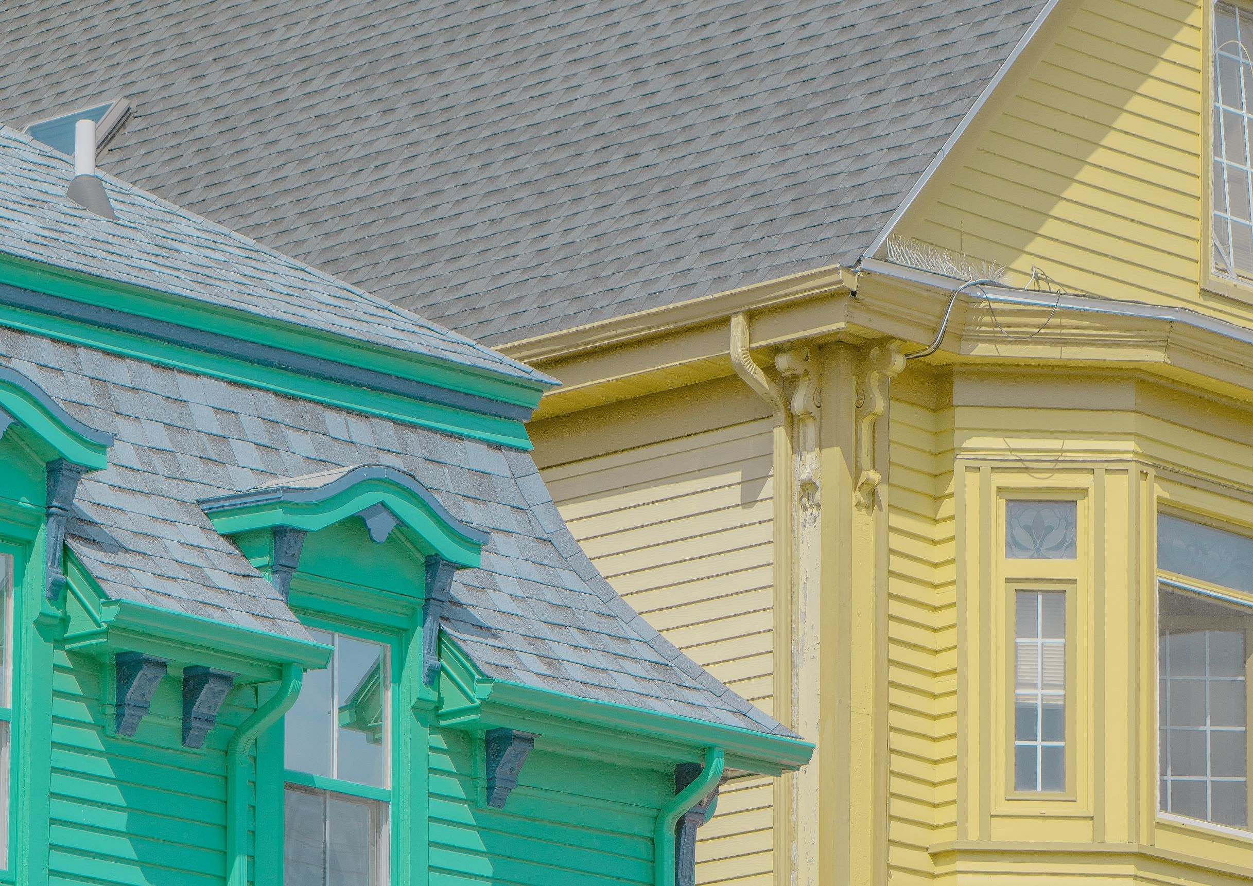 A Guide To Shingle Materials