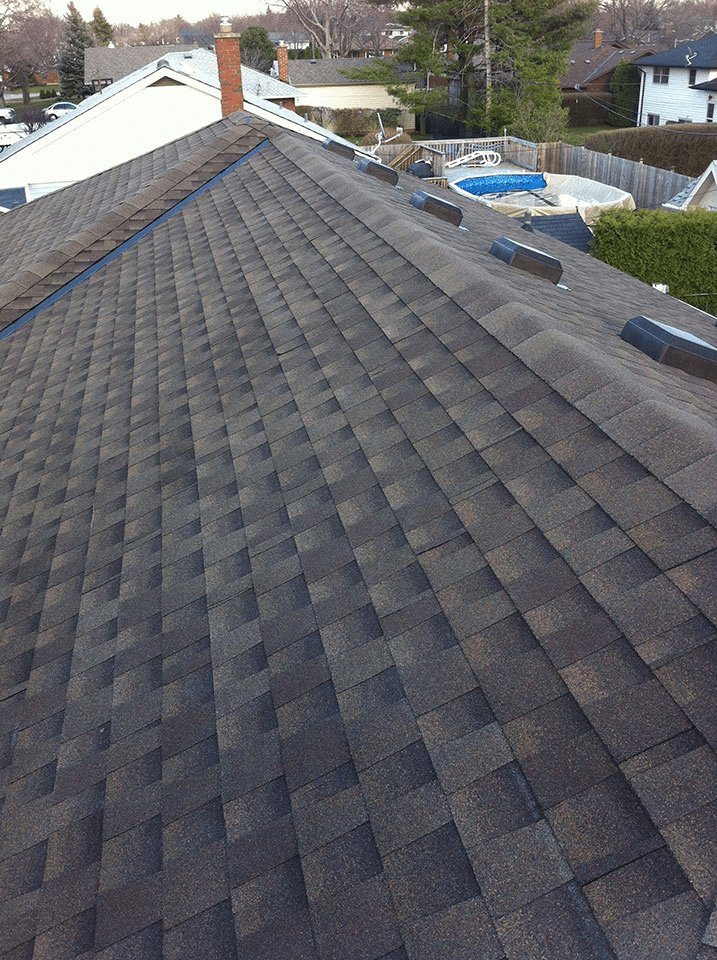Economical Roofing