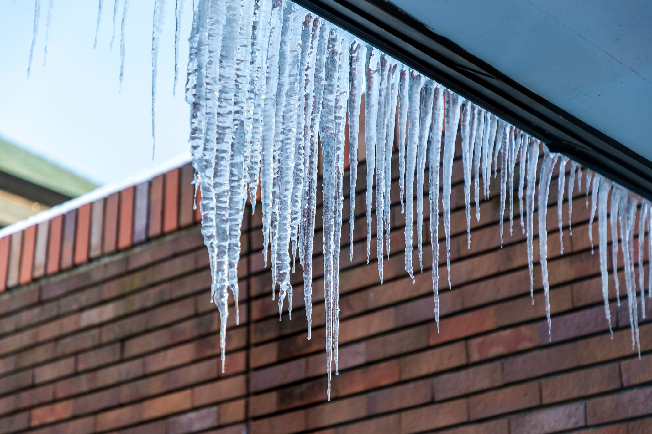 Understanding and Preventing Ice Dams