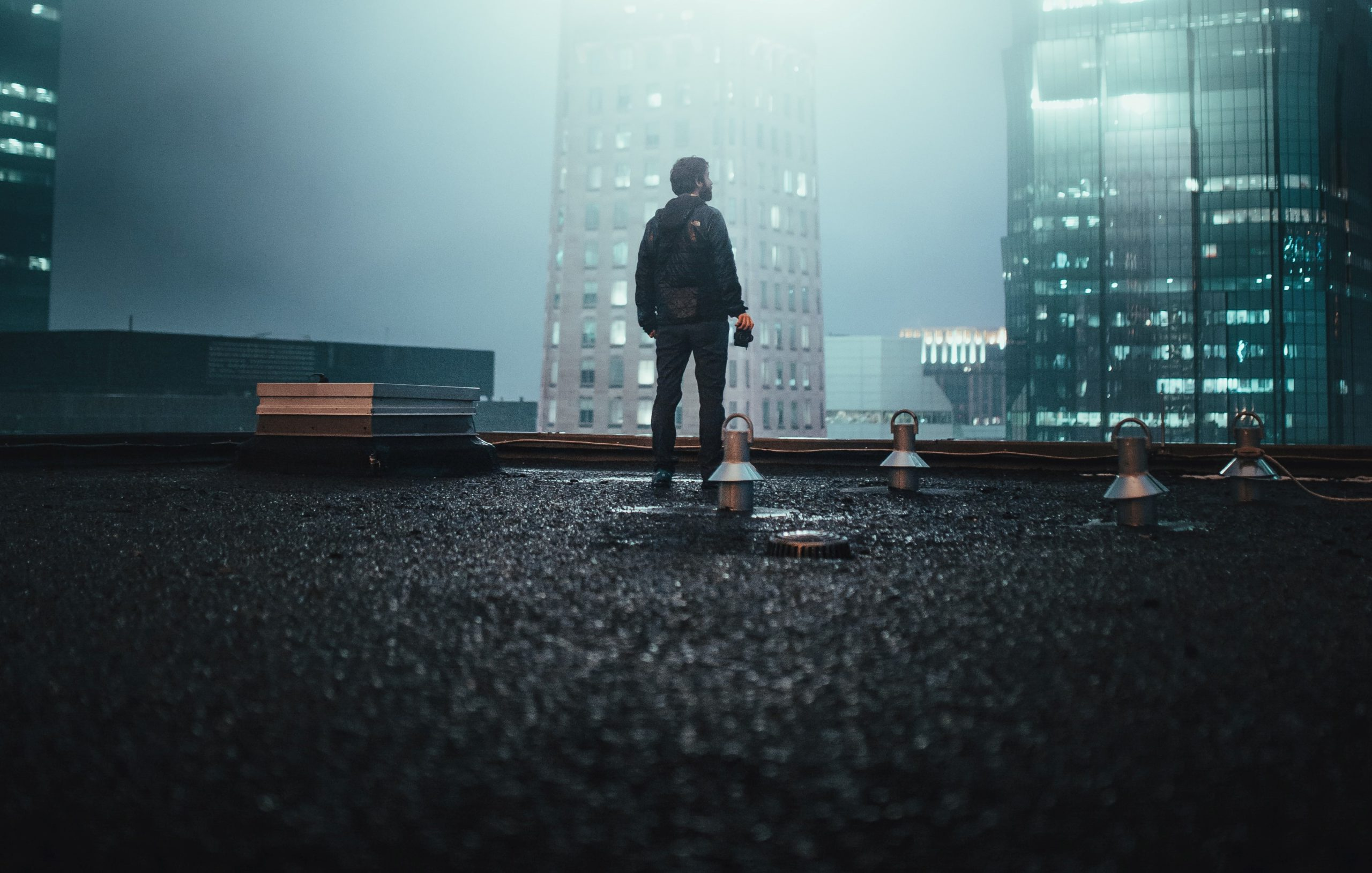 The Biggest Advantage and Disadvantage of Flat Roofing
